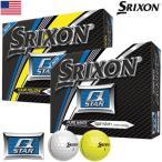 スリクソン 2018 Q-STAR ゴルフボール 1ダース USA直輸入品 アイオノマーカバー 2ピース