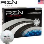 RZN GOLF HS-TOUR 4ピース ウレタンカバー ゴルフボール 1ダース(全12球) USA直輸入品 レジンゴルフ