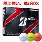 ブリヂストンゴルフ BRIDGESTONE 2016 TOUR B330X ボール [1ダース](日本正規品)【TOURB330】