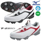 ミズノ mizuno T-ZOID ティーゾイド EEEE ゴルフシューズ 51GQ1570 MZ15