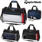 テーラーメイド TaylorMade メンズ TM18 E-5 ボストンバッグ KL984 日本正規品