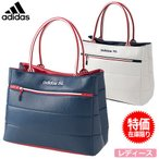 アディダス adidas レディース ADICROSS トートバッグ3 QR973 日本正規品