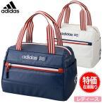 アディダス adidas レディース ADICROSS ラウンドトートバッグ3 QR976 日本正規品
