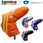 ショッピング ダイヤ DAIYA GOLF tomica パターカバー4101 ピンタイプ PC-4101