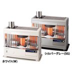 *サンポット*UFH-779UKC M 煙突式石油暖房機器 kabec 床暖内蔵 木造20畳/コンクリート32畳【UFH-779UKC L】【送料・代引無料】