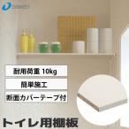 トイレ用棚板 カットフリー【大建工業】【ME1050-4】