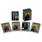 桂 歌丸 「牡丹燈籠」全集 DVD-BOX 全4枚セット