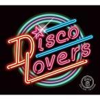 ディスコ・ラヴァーズ CD 5枚 DVD1枚