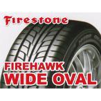 【4本以上ご購入で送料無料】 新品 175/60R16 82H FIREHAWK WIDEOVAL FIRESTONE 16インチ 乗用車 スポーツ性タイヤ