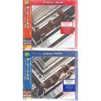 ザ・ビートルズ The Beatles 赤盤・青盤 2枚セット 最新リマスター