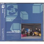 AAA(トリプル・エー) スペシャルエディション