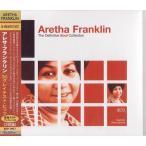 アレサ・フランクリン 2枚組輸入盤 30曲収録