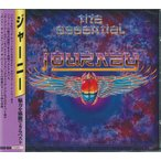 ジャーニー 輸入盤2枚組CD