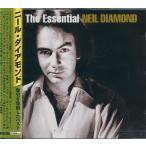 ニール・ダイアモンド 輸入盤2枚組CD リマスター39曲収録