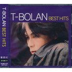 T-BOLAN BEST HITS ベストヒッツ 16曲収録
