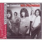 REO スピードワゴン  The Essential CD