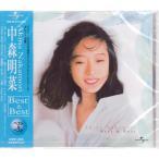 中森明菜 ベスト PBB-06