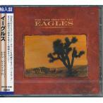 イーグルス ベスト盤 ホテル・カリフォルニア 等17曲収録