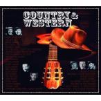 カントリー&ウエスタン CD3枚組 全60曲