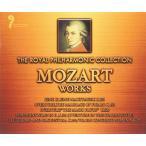 癒しのモーツァルト CD6枚組 神童 モーツァルトの傑作集 第一弾