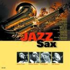 ジャズ・サックス スターダスト CD