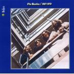 送料無料 ザ・ビートルズ/The Beatles 1967年〜1970年 青盤・CD2枚組)