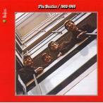 送料無料 ザ・ビートルズ/The Beatles 1962年〜1966年 赤盤・CD2枚組