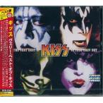 KISS �٥���٥��ȡ����� �����å� CD