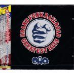 送料無料 Grand Funk Railroad ベスト グランドファンクレイルロード 輸入盤