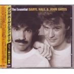 ダリル・ホール&ジョン・オーツ エッセンシャル ベスト CD