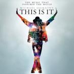 マイケル・ジャクソン THIS IS IT CD