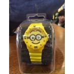 USJ ミニオン 腕時計 USJ 公式 限定 商品 お土産 グッズ