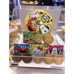 USJ ファンシーBOX アソートクッキー 16枚入り 集合 ユニバ 公式 限定 商品 お土産 グッズ