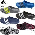 ショッピングアディダス アディダス メンズ レディース クロッグ サンダル デュラモクロッグ adidas Duramo Clog