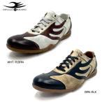 あすつく対応 送料無料 ドラゴンベアード スニーカー メンズ 靴 DRAGON BEARD DX-708 本革 かっこいい靴