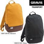 グラビス バッグ バックパック トランスポート GRAVIS TRANSPORT バッグ リュック 鞄 かばん 23L[46×30×11cm] グラビス