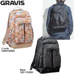 グラビス GRAVIS バッグ リュック 289134