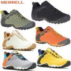 MERRELL メレル トレッキングシューズ カメレオン8 メンズ Men's ストームゴアテックス スニーカー 登山靴 トレッキング 軽登山 防水