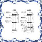 【送料要確認】【代引不可】【個人宅配送不可】イワブチ CPR-60/COM コンクリート柱用補強板 単独柱用電柱補強板 [IW0930]