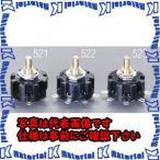 ESCO(エスコ) 125V/ 6A 1回路・4接点/小型 ロータリースイッチ EA940DH-523
