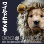 犬 猫 ペット ライオン たてがみ 目立ちまくり耳付き帽子 小型犬 これで百獣の王に仲間入り かぶるだけでライオンに大変身 カット不要 秋冬モデル