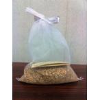 令和3年産「ホワイトファイバー」六条もち性皮大麦 種子 100g