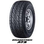 DUNLOP ダンロップ GRANDTREK グラントレック AT3 SUV・4WD用タイヤ 175/80R15 175-80-15