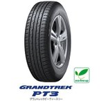 DUNLOP ダンロップ GRANDTREK PT3 グラントレック PT3 オンロ−ド専用SUV・4X4タイヤ 175/80R15 175-80-15