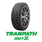 TOYO トーヨー TRANPATH mpZ トランパス エムピーゼット 205/60R16 205-60-16 ミニバン専用タイヤ