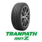 TOYO トーヨー TRANPATH mpZ トランパス エムピーゼット 215/60R17 215-60-17 ミニバン専用タイヤ