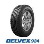 【送料無料】TOYO トーヨータイヤ DELVEX デルベックス 934 175R14 8PR バン・小型トラック専用 スタッドレスタイヤ