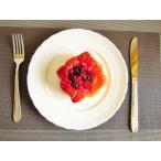 おしゃれなケーキ皿20.2cm 白い食器 洋食器 日本製 美濃焼 パン皿 ケーキプレート  アウトレット ポーセリンアート クリスマス おしゃれ モダン