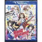 BD BanG Dream! バンドリ! 全13話+OVA