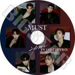 K-POP DVD/2PM BEST PV COLLECTION/ツーピーエム ジュンケイ ニックン テギョン ウヨン ジュノ チャンソン KPOP